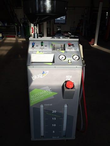 gearkasse renovering og reparation
